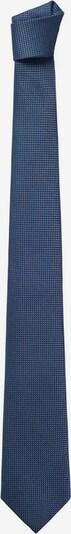 MANGO MAN Krawatte in blau, Produktansicht