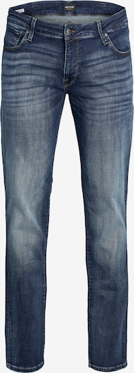 Jack & Jones Plus Jeans in blue denim, Produktansicht