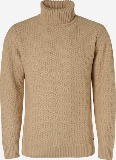 No Excess Pullover in beige, Produktansicht