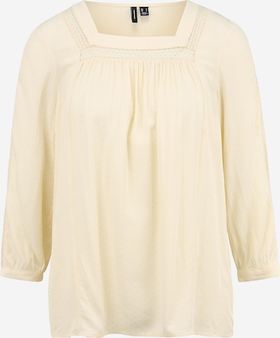 Vero Moda Tall Blouse 'Emina' in de kleur Beige, Productweergave