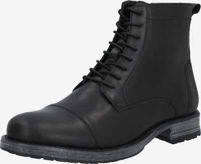 ABOUT YOU Stiefel 'Carl' in schwarz, Produktansicht