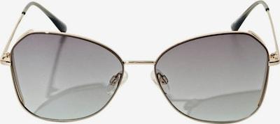 ESPRIT Sonnenbrille in gold / grün, Produktansicht