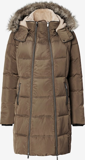 Noppies Winter Jacket 'Anna' in Taupe, Item view