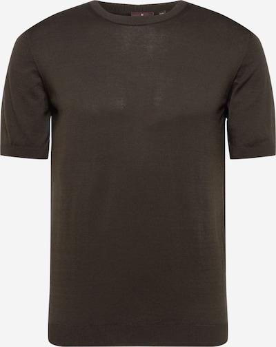 Oscar Jacobson Пуловер 'BARTH' в тъмнозелено, Преглед на продукта