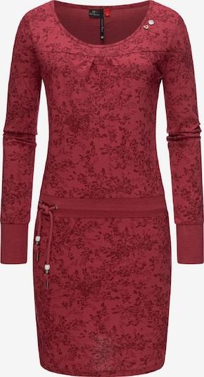 Ragwear Kleid 'Penelope' in himbeer, Produktansicht