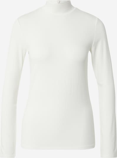 s.Oliver T-shirt i off-white: Sedd framifrån