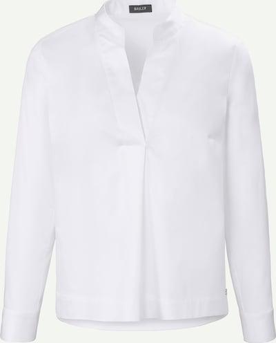 Basler Schlupfbluse in weiß, Produktansicht