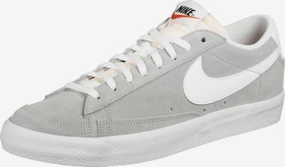 Nike Sportswear Tenisky - šedá / bílá, Produkt