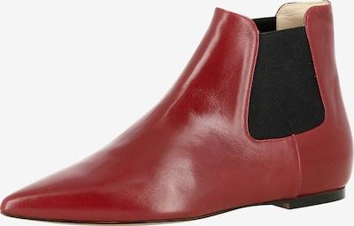 EVITA Stiefelette 'FRANCA' in rot, Produktansicht