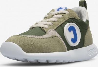 CAMPER Sneaker ' Driftie ' in khaki / weiß, Produktansicht