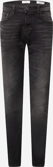 TOM TAILOR Kavbojke 'Josh' | črn denim barva, Prikaz izdelka