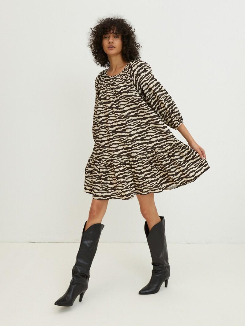 Kleid 'Paola'  - (GOTS)