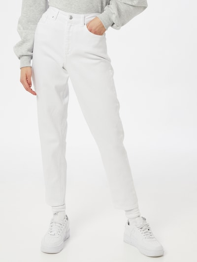ONLY Jeans 'VENEDA' in White, View model