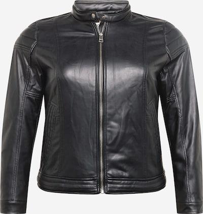 Esprit Curves Prehodna jakna | črna barva, Prikaz izdelka