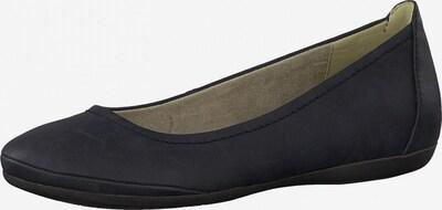 TAMARIS Baleríny - černá, Produkt