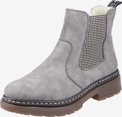 RIEKER Chelsea Boots in Grey, Item view