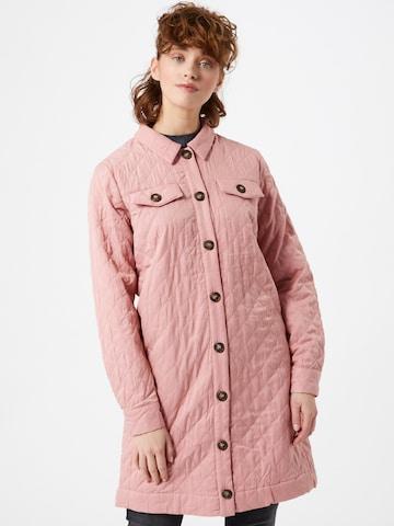 Y.A.S Jacke 'SCHEANA' in Pink