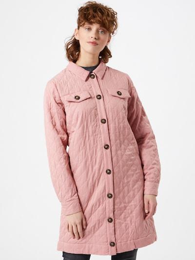 Y.A.S Jacke 'SCHEANA' in rosa, Modelansicht