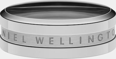 Daniel Wellington Ring in silber, Produktansicht