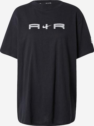 Nike Sportswear Tričko - Čierna