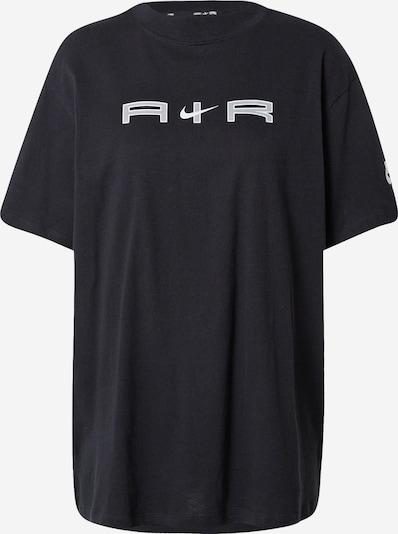 Nike Sportswear Majica u crna / bijela, Pregled proizvoda