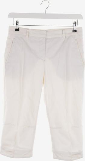 Gunex Hose in S in weiß, Produktansicht