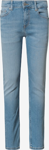 TOMMY HILFIGER Jeans 'Scanton' in Blau