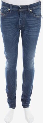 DIESEL Jeans in 31 x 32 in Blau