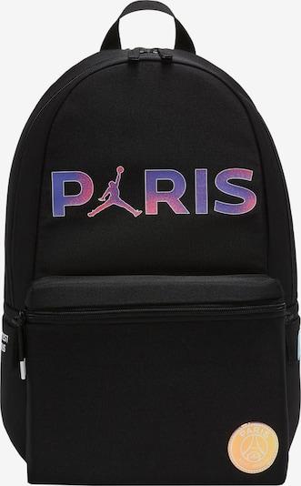 Jordan Tasche in mischfarben / schwarz, Produktansicht