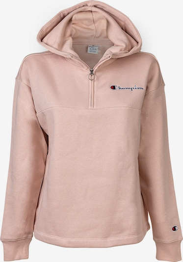 Champion Authentic Athletic Apparel Sweatshirt in rosa, Produktansicht