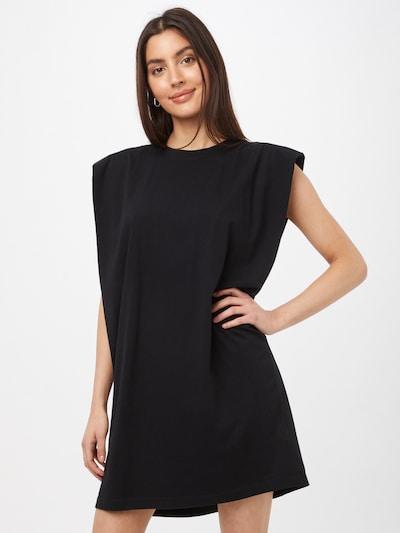 FRENCH CONNECTION Kleid in schwarz, Modelansicht