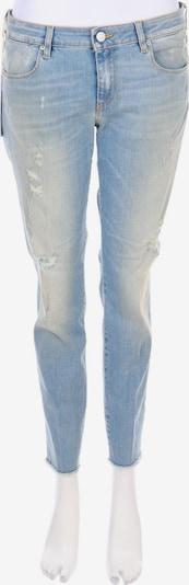 Mauro Grifoni Boyfriend-Jeans in 29 in rauchgrau, Produktansicht
