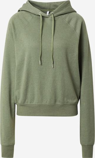 Hailys Μπλούζα φούτερ 'Selin' σε ανοικτό πράσινο, Άποψη προϊόντος