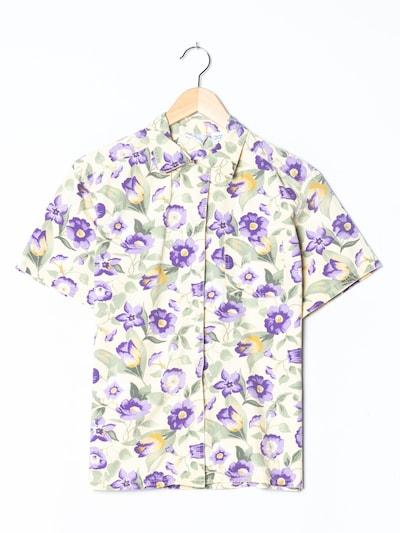 Bobbie Brooks Blumenbluse in M in beige, Produktansicht