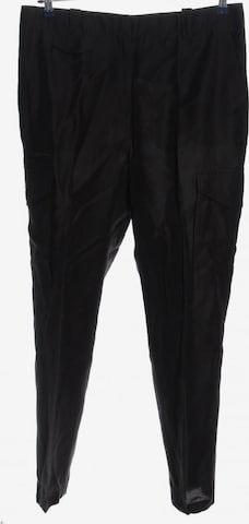 Arket Pants in XXL in Black