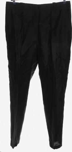 Arket High-Waist Hose in XXL in schwarz, Produktansicht