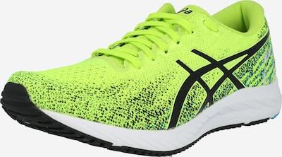 ASICS Bežecká obuv 'GEL-DS TRAINER 26' - neónovo zelená / čierna, Produkt