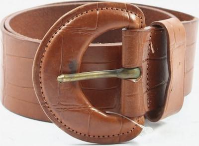 ESPRIT Ledergürtel in XS-XL in braun, Produktansicht