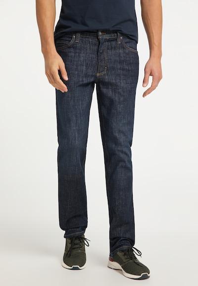 MUSTANG Jeans ' Tramper ' in rauchblau, Modelansicht