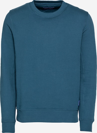 Tiger of Sweden Sweatshirt 'MALHAM' in taubenblau, Produktansicht