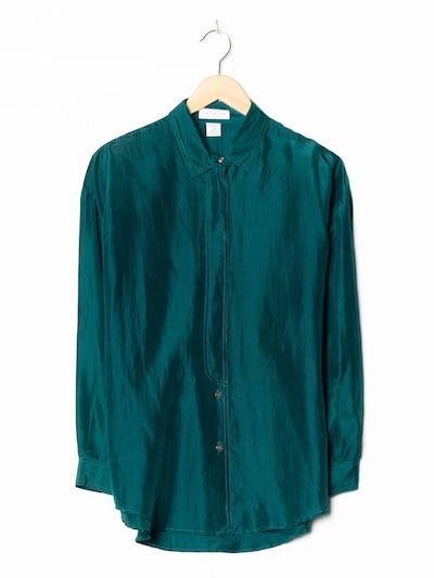 Express Bluse in L in smaragd, Produktansicht