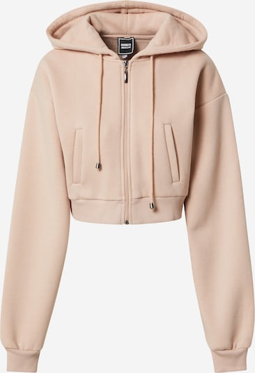 ABOUT YOU x Swalina&Linus Sweatjacke 'Lotte' in rosé, Produktansicht