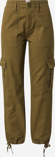 BDG Urban Outfitters Kargo hlače | kaki barva, Prikaz izdelka