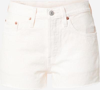 Jeans '501®' LEVI'S di colore crema, Visualizzazione prodotti