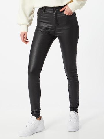 Superdry Jeans in Zwart