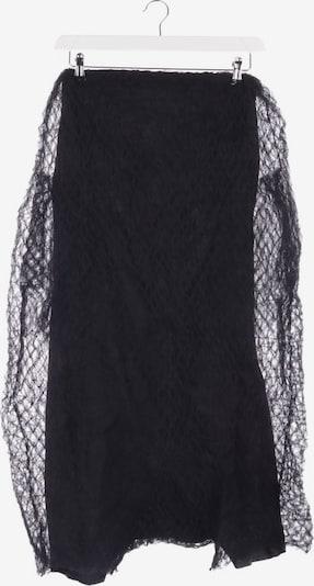 Rick Owens Rock in XXS in schwarz, Produktansicht