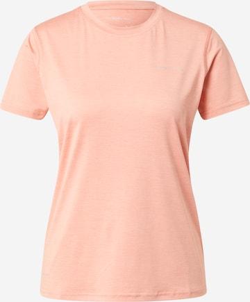 ENDURANCE Λειτουργικό μπλουζάκι 'Maje' σε ροζ