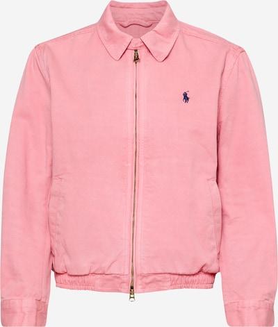 POLO RALPH LAUREN Between-season jacket in pink, Item view