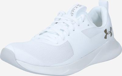 Scarpa sportiva 'Aurora' UNDER ARMOUR di colore grigio / bianco, Visualizzazione prodotti