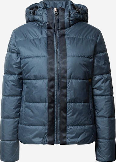 G-Star RAW Winterjas 'Meefic' in de kleur Navy, Productweergave
